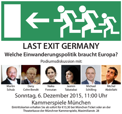last exit germany